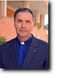 Rettor Maggiore dei Salesiani (don Ángel Fernández Artime)