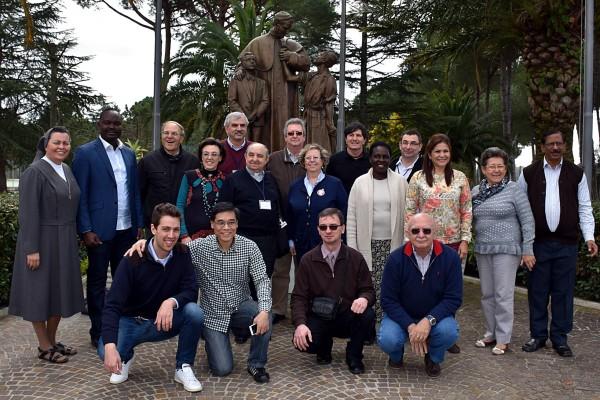 Consiglio Mondiale ASSCC