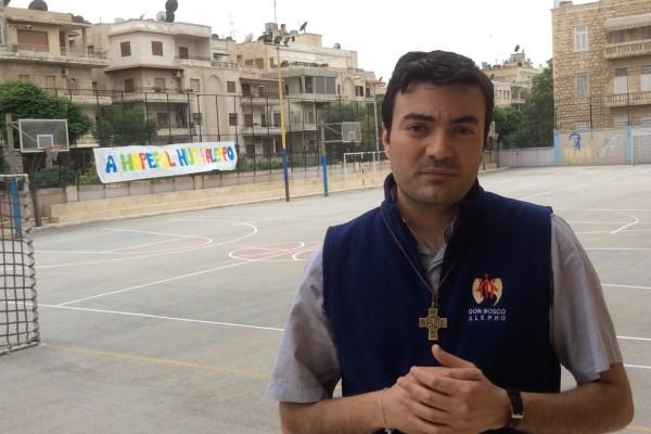 Salesiano Aleppo